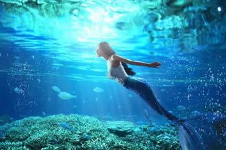 美人鱼真的存在吗,世界上真的有美人鱼吗?