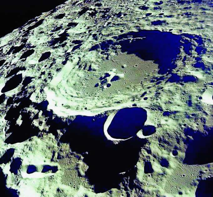 月海是什么
