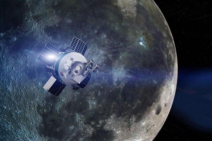 月球上有水吗