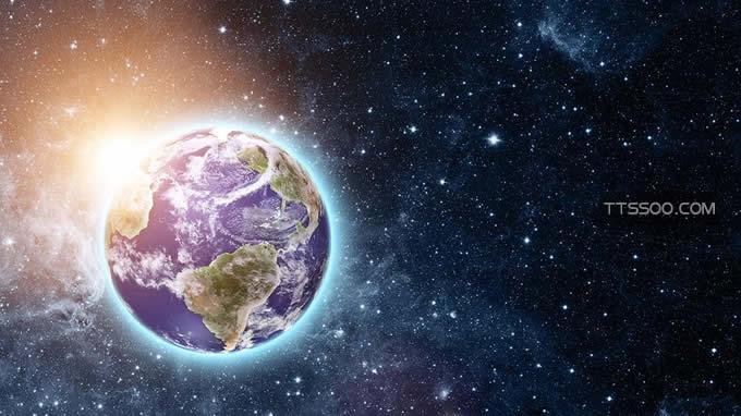 宇宙里有没有另外一个地球