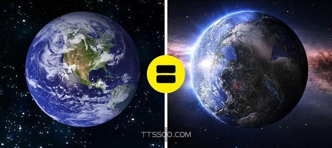 第二个地球