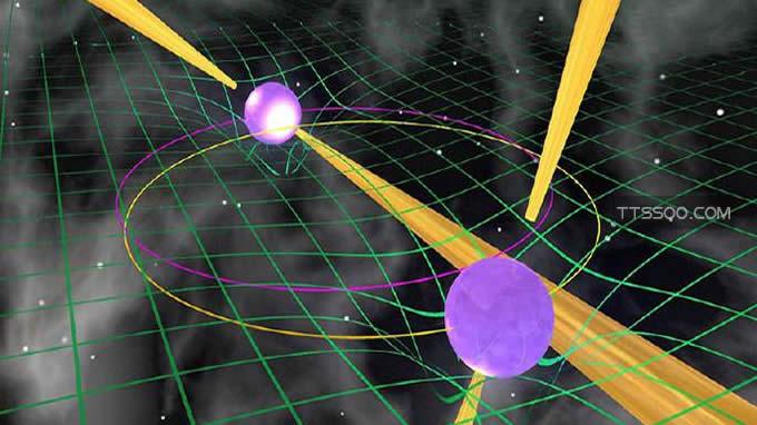 引力波是谁发现的