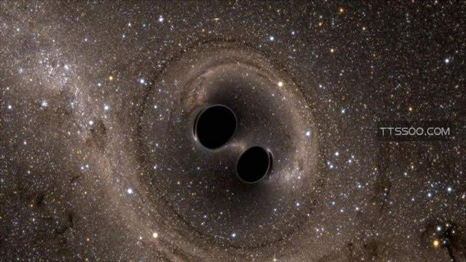 引力波有什么实际意义