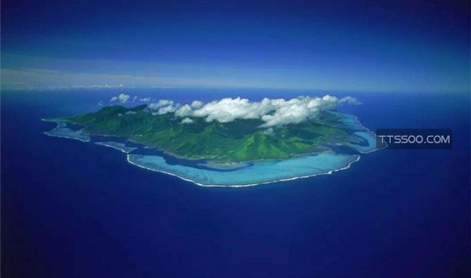 幽灵岛真的存在吗