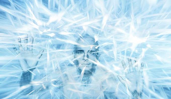 人体冷冻技术