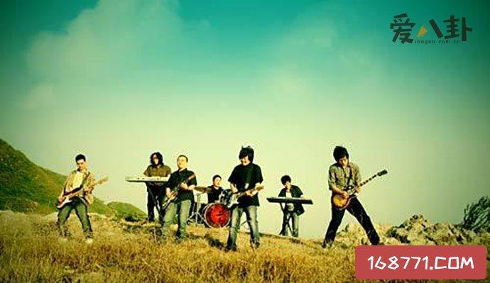 五行乐队成员