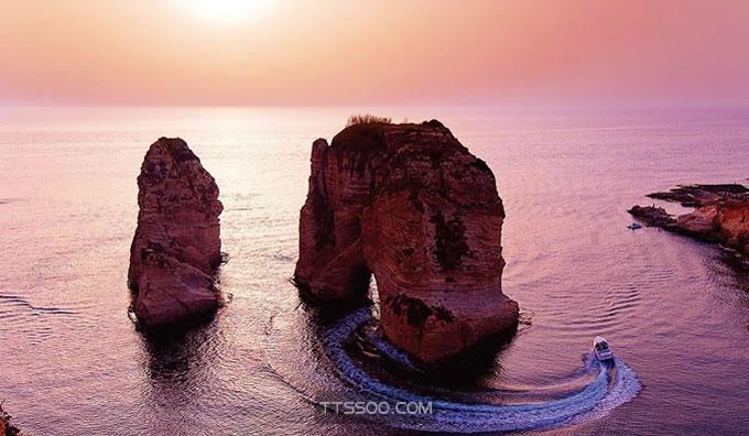黎巴嫩富裕吗