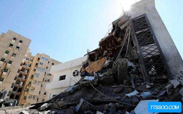 利比亚现状好还是坏?利比亚真实情况2018