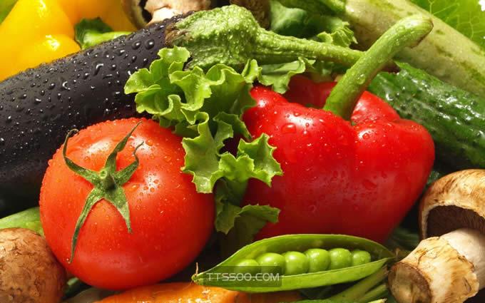 什么是有机食品