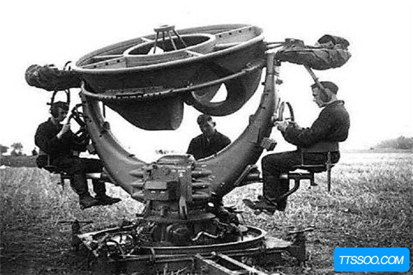雷达是根据什么动物发明的 雷达的起源来自于哪里