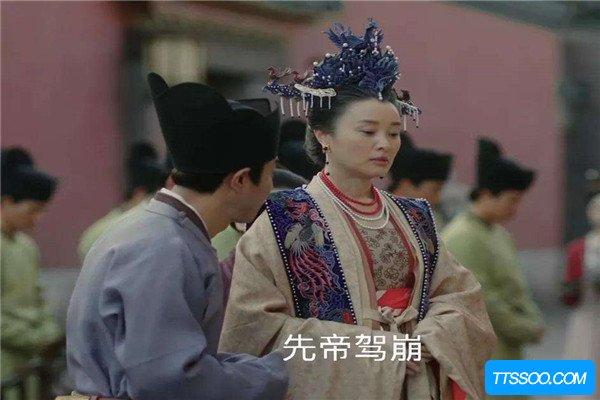 历史上刘娥皇后是怎样一个人 刘娥对真宗和仁宗的影响