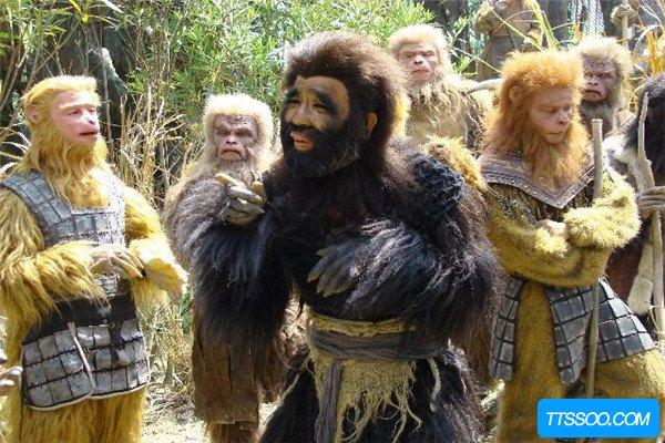 混世四猴的武器都是哪些 这些武器都有哪些特别的