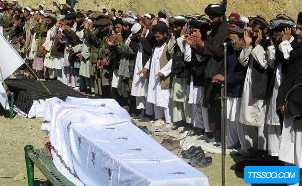 感觉巴基斯坦很可怜?巴基斯坦10大死亡原因排名