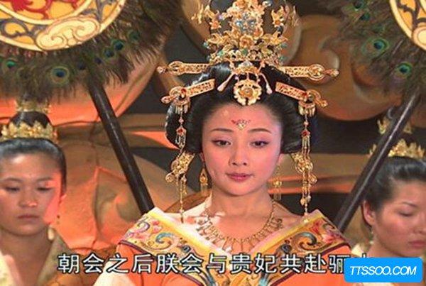 杨贵妃死亡之谜 三种杨贵妃之死猜测哪种更靠谱