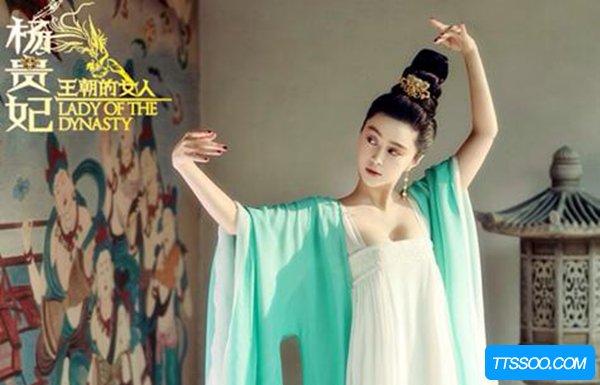 杨贵妃到底是哪里人 两个证据证明她是广西人