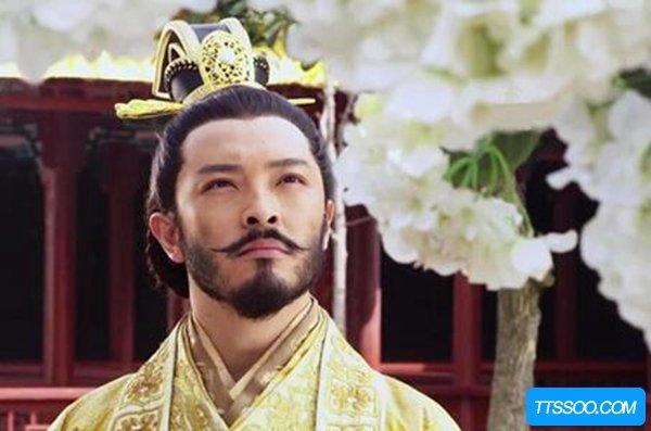 隋炀帝杨广怎么死的?一代帝王死后居然如此凄惨