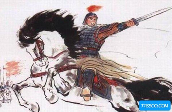 历史上卫青怎么死的?是保护平阳公主而死还是因病去世