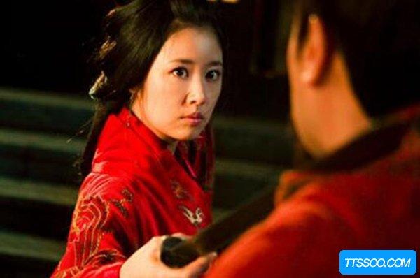 孙尚香是谁?她为什么嫁给了刘备(孙权妹妹)