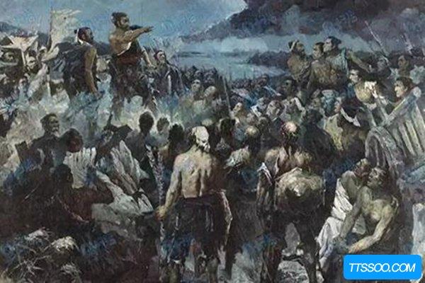 宋朝是怎么灭亡的?三大重要原因加速了宋朝灭亡