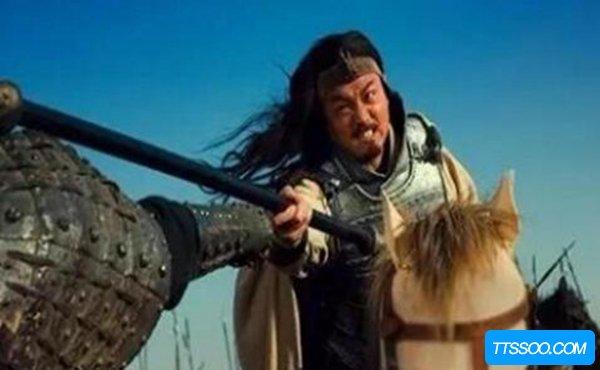 马超死亡之谜 马超是生病而死还是被曹操所杀