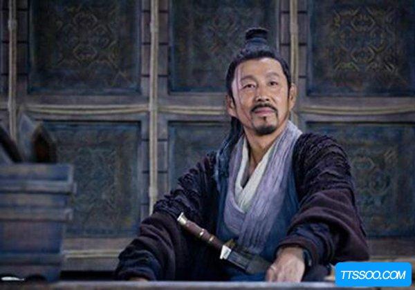历史上刘邦怎么死的 身体衰落久病最终倒下