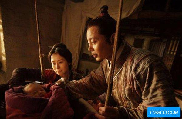 赵氏孤儿是谁?他经历了什么事情为何家族灭门