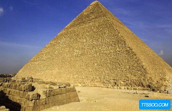谣言揭秘:金字塔是现代伪造文物?究竟是怎么回事?