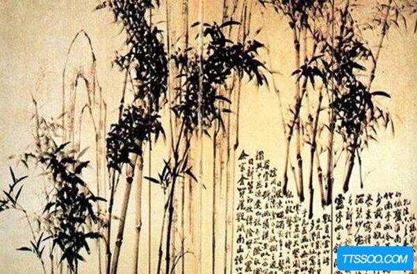 郑板桥为什么擅长画竹子?锲而不舍的精神值得学习