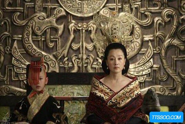 刘邦之子刘肥怎么死的 年纪轻轻因病去世在位仅十三年