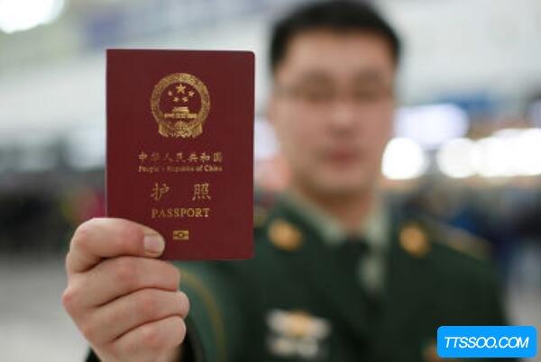 签证和护照的区别,护照是身份证明(签证是入国许可证)