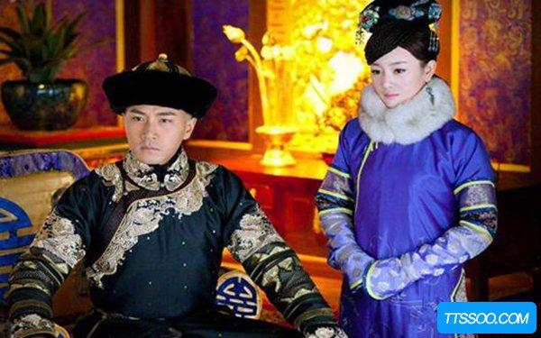 皇太极为何会爱上海兰珠?两人最终结局如何是否圆满