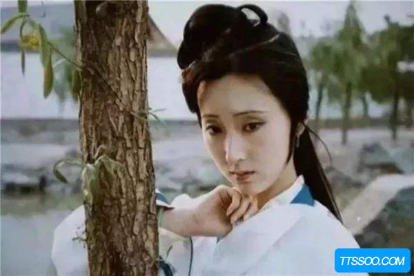 林黛玉的真实结局揭秘 为救宝玉嫁为皇妃(后郁郁而终)