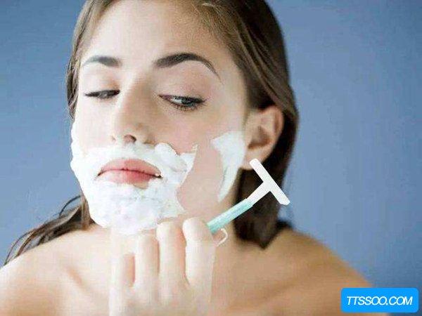 女性为什么长小胡子?女性长小胡子应该怎么办