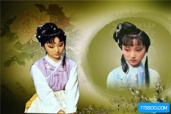 历史真实的林黛玉身份揭秘 与曹雪芹世代姻亲(青梅竹马)