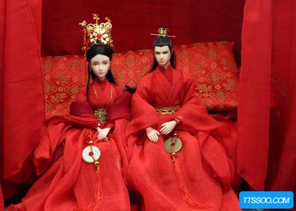 古代女子不结婚会被重罚 朝廷为何干涉婚嫁问题