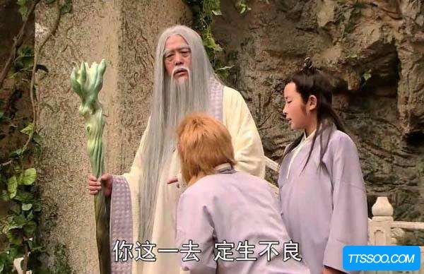 孙悟空为什么被菩提祖师赶走?难道仅因为猴子变了松树