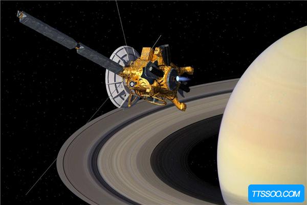 土星光环上的战舰真假 至今存在争议(已有上亿年历史)