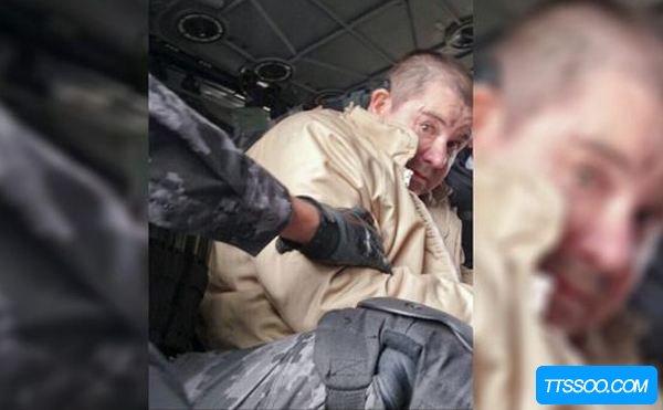 奥维迪奥·古兹曼·洛佩兹,世界上势力最强大的毒贩之子