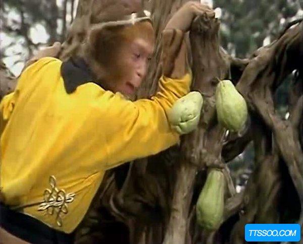 蟠桃和人参果哪个功效更好 哪种果实更加珍贵呢