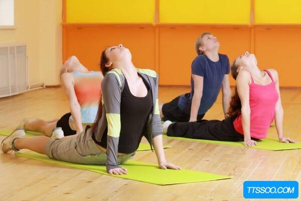 有氧运动和无氧运动的区别,有氧减肥快(无氧锻炼肌肉)