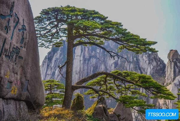 三山五岳分别指的是什么山,揭秘三山五岳的由来(出自汉武帝)