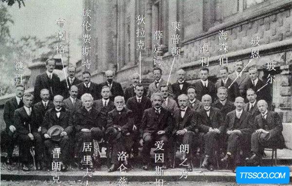 发现质子的是谁,欧内斯特·卢瑟福(一生培养11位诺贝尔获奖者)