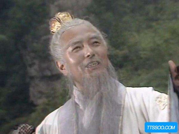 孙悟空第一个师傅是谁?为什么不让孙悟空说出师门