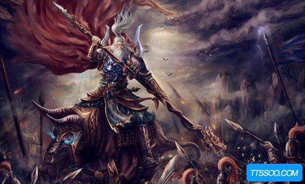 封神榜中诸神为何不直接杀掉纣王?原来受到这些限制