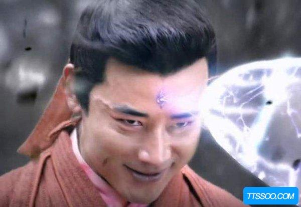 闻仲的天眼和杨戬的天眼区别?谁的天眼能力更强一些