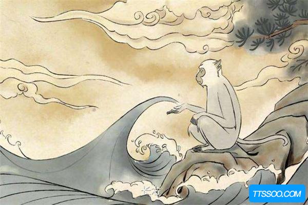 山海经真实存在的妖兽是真是假?4大妖兽原型揭秘