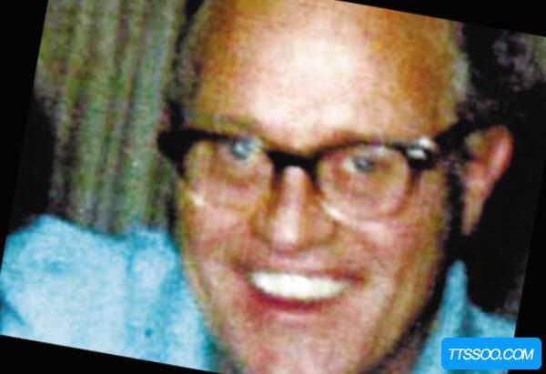 黄道十二宫杀手,杰克·塔兰斯(死后才被儿子发现是杀手)