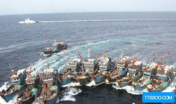 潘氏渔场在哪里,福建福州养鱼基地(附中国四大渔场)